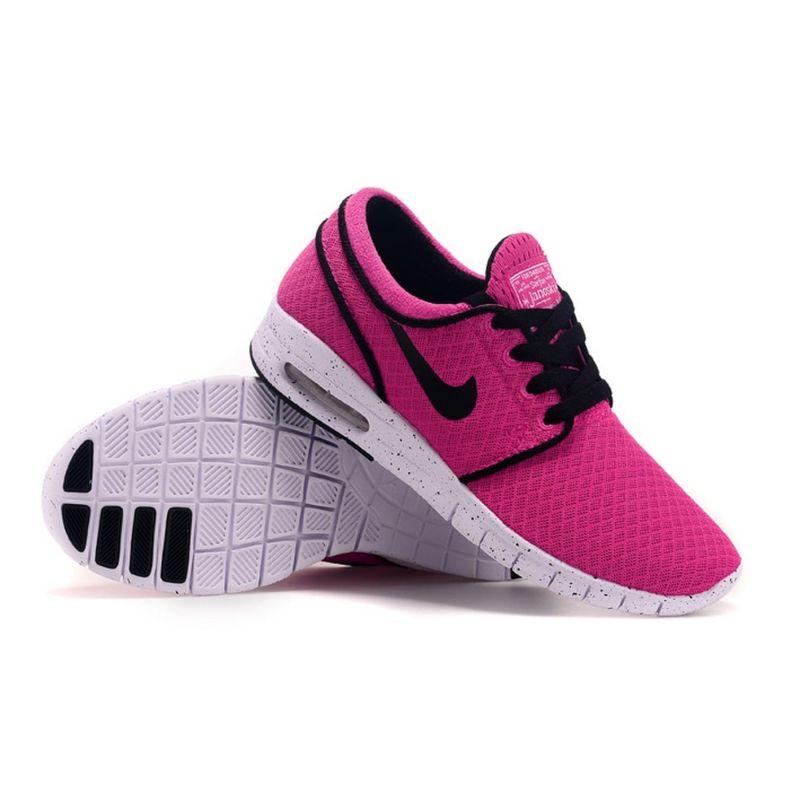 "Nike Janoski ""NEW MAX"" ROSAS"