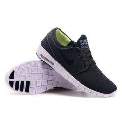 "Nike Janoski ""NEW MAX"" NEGRAS"