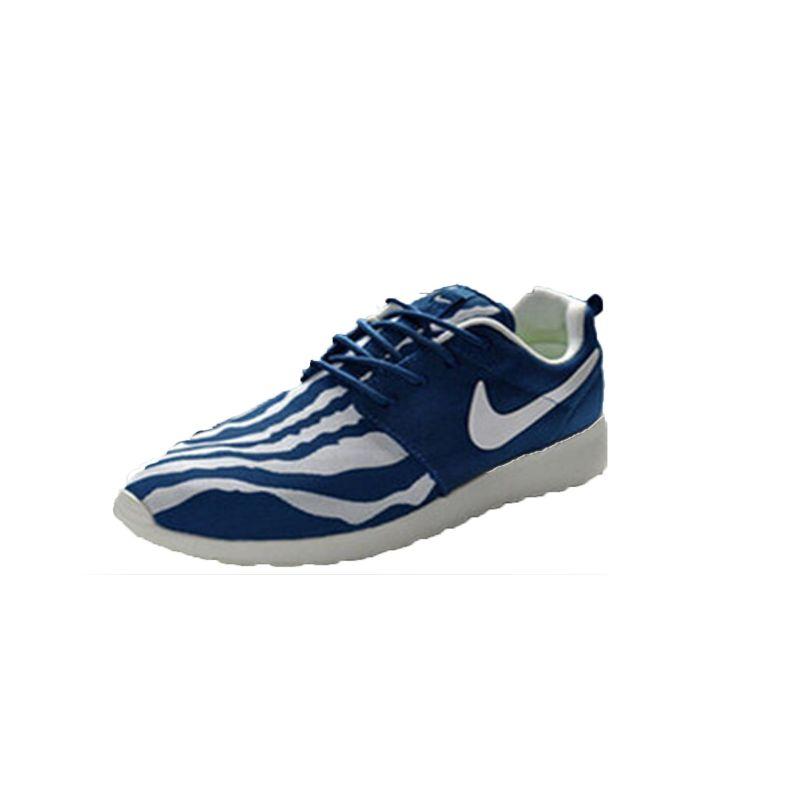 "Nike Roshe Run ""2014"" CEBRA AZUL"