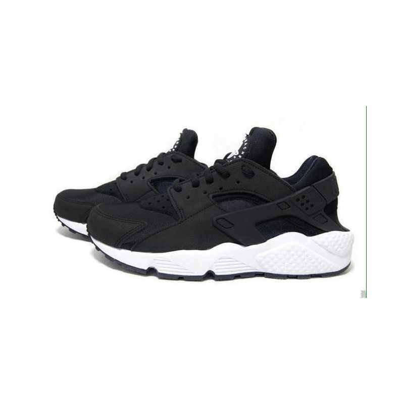 huaraches mujer negras