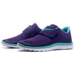 Nike SOCFLY LILAS