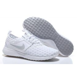 "Nike ""ROSHE RUN NEW"" WHITE"