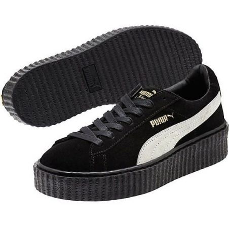 PUMA CREEPER BY RIHANNA NEGRAS