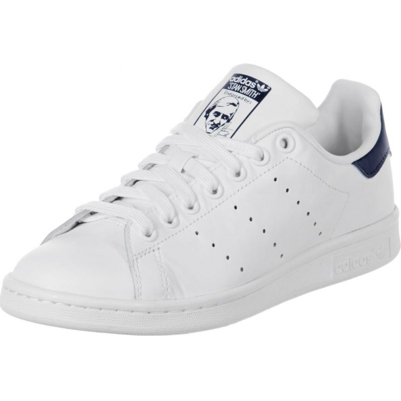 adidas stan smith azul