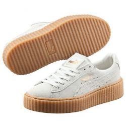 PUMA CREEPER BY RIHANNA BLANCAS