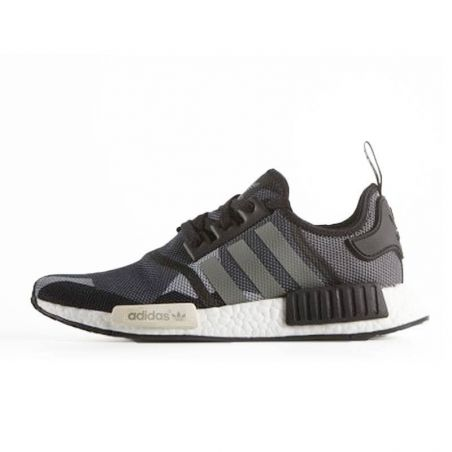 ADIDAS NMD GRISES