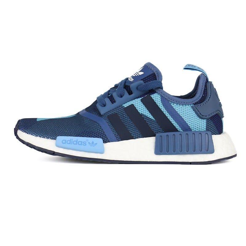 Adidas NMD Tonos Azules
