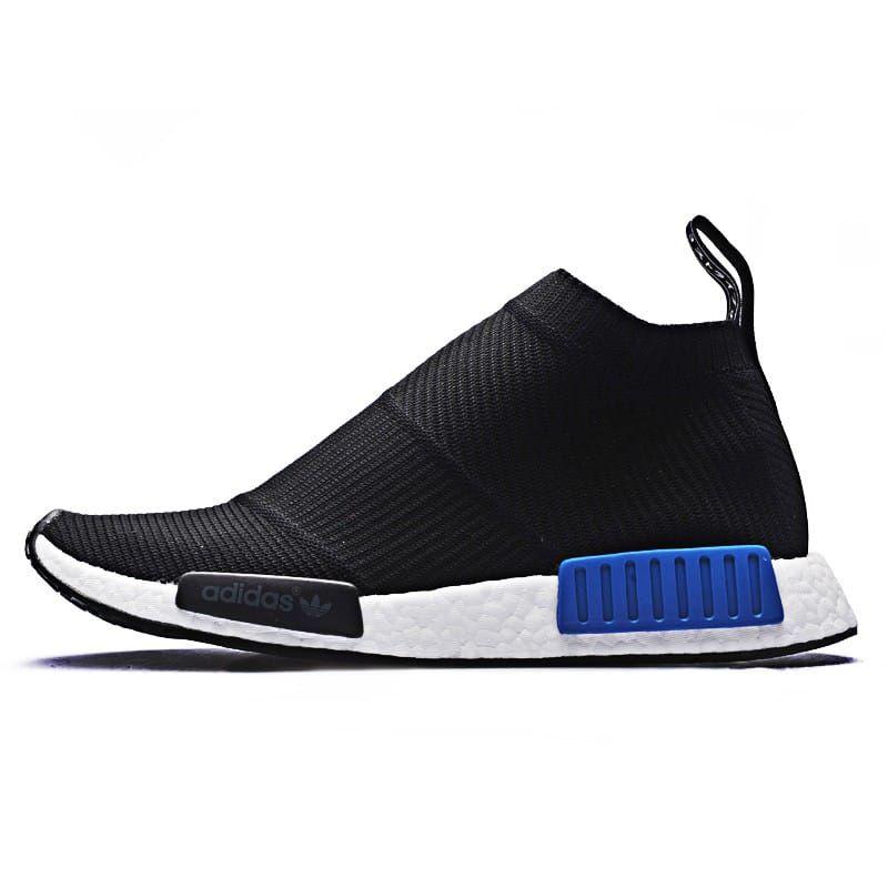 Adidas NMD Negras Style 2