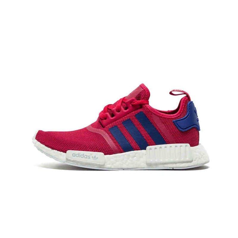 Adidas NMD Rojas Azules