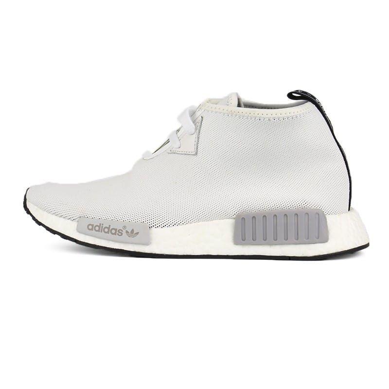 Adidas NMD Blancas Grises