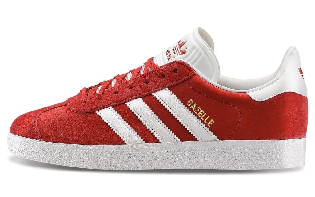 Adidas Gazelle por tan solo 49,95€ ENVIO GRATUITO Shoes