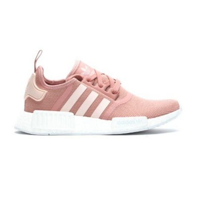 adidas rosas nmd