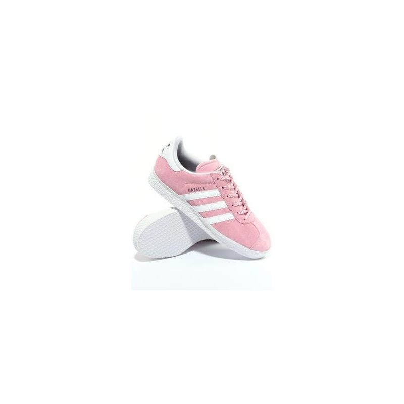 adidas gazelle rosas 38