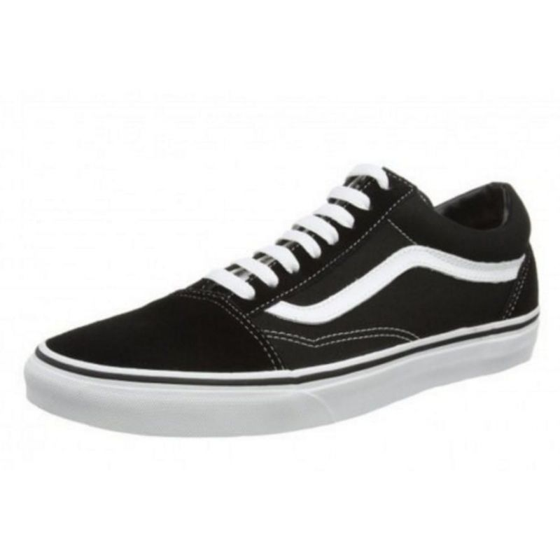 vans old school blancas